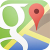 Access a Google Map